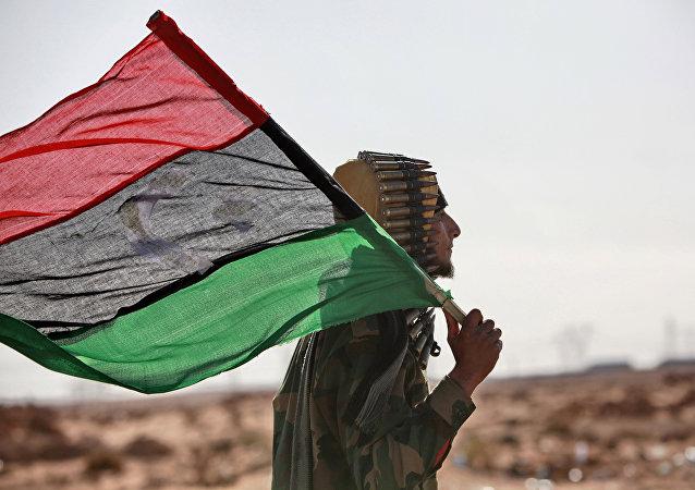 俄常驻联合国代表:利比亚局势仍处在灾难的边缘