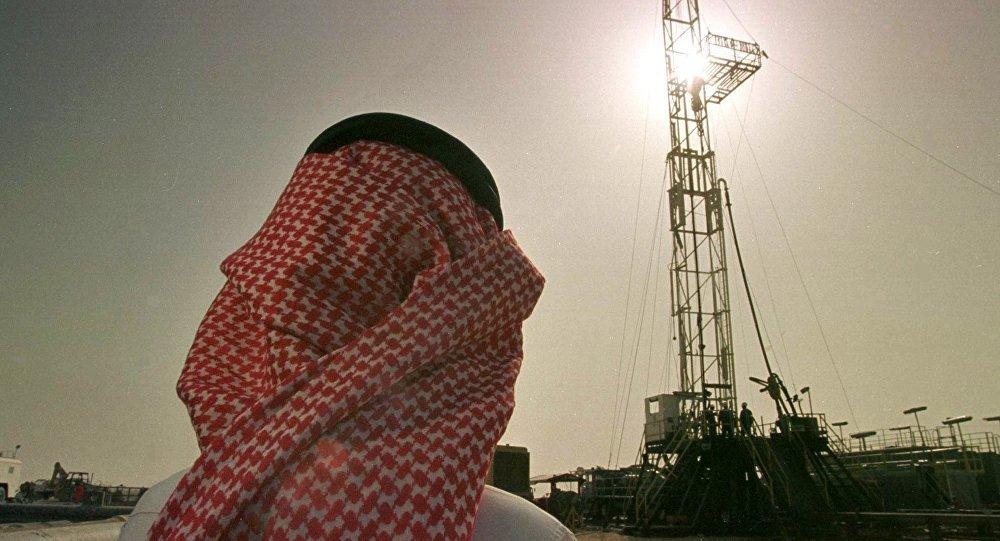 巴林发现境内最大油田