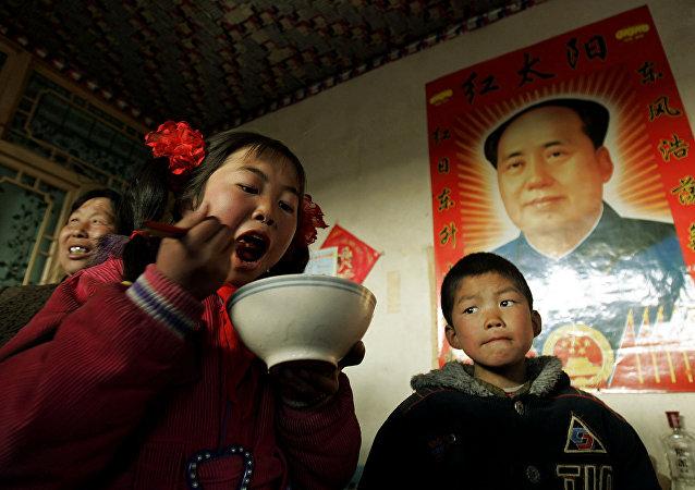 媒体:中国1%家庭占有全国三分之一财产