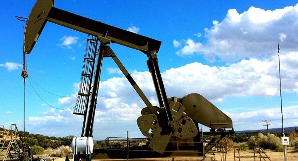 俄专家:中国或在油价下跌中节省数千亿美元