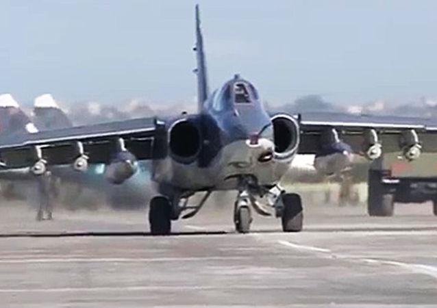 俄空天軍駐敘基地每年開支約33.5萬美元