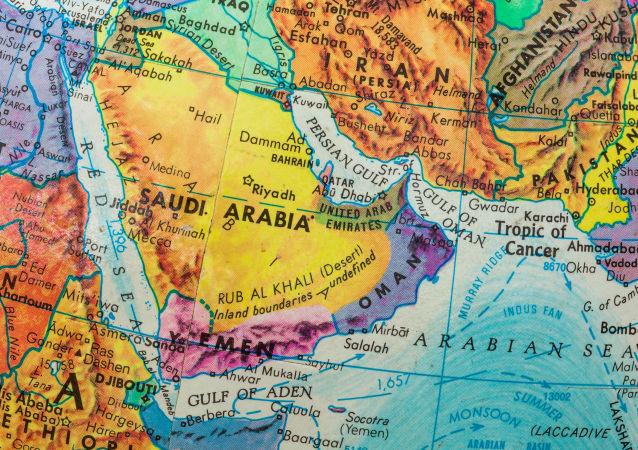 沙特能源大臣宣布红海发现巨大石油储量