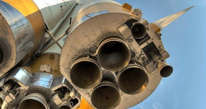 媒体:中国正在研制可空中发射的火箭