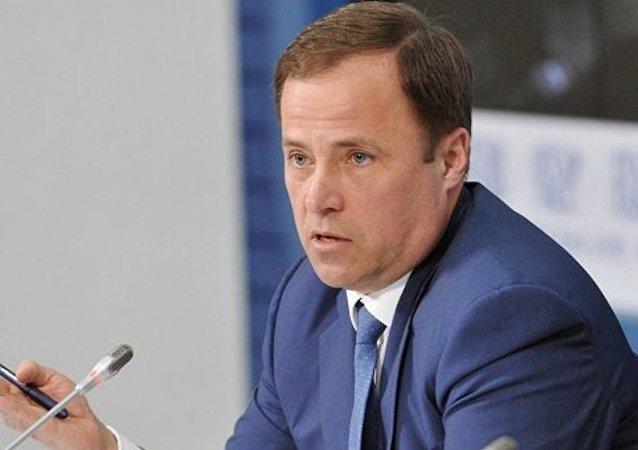 俄航天集团总经理:东方发射场首次发射后的20余处问题都得到解决