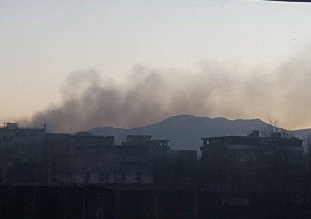 阿富汗坎大哈爆炸案遇难者人数升至16人