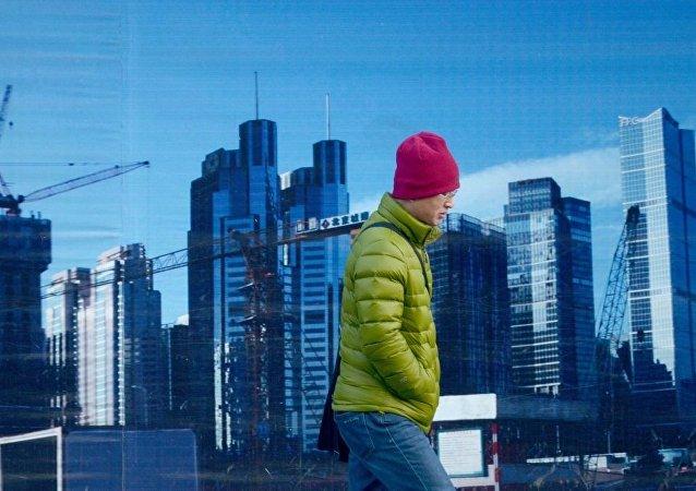 麦肯锡全球研究院:2025年前世界经济的65%将由600座城市贡献
