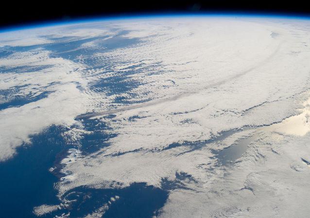 俄中联合成立国际空间气象中心