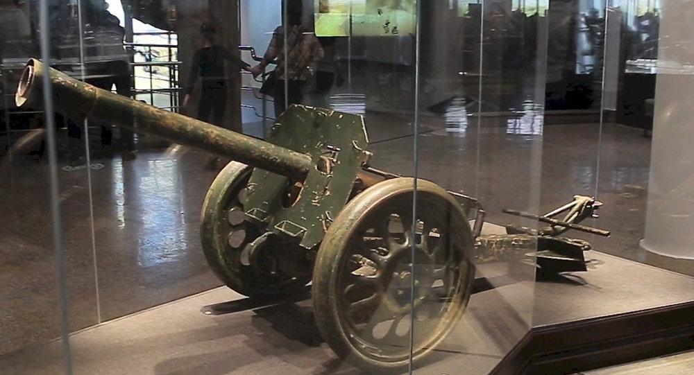 图拉国立武器博物馆