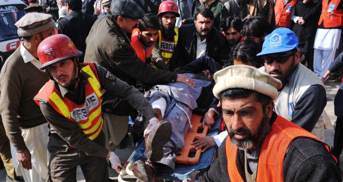 阿富汗和巴基斯坦约定缓解边境局势