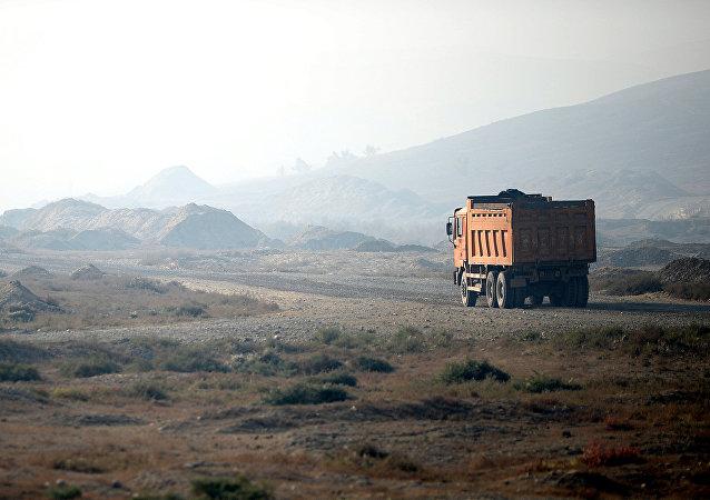 新疆将设新市以打击分裂主义