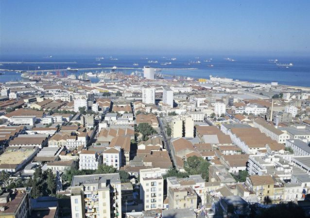 中国专家:阿尔及利亚的中部新港或成为地中海门户