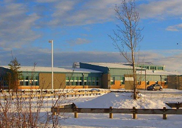 4人在加拿大一所学校的枪击事件中死亡