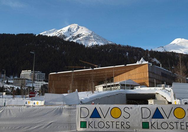 5名在达沃斯论坛瑞士军人因使用可卡因