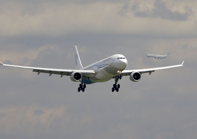 Airbus А330-300