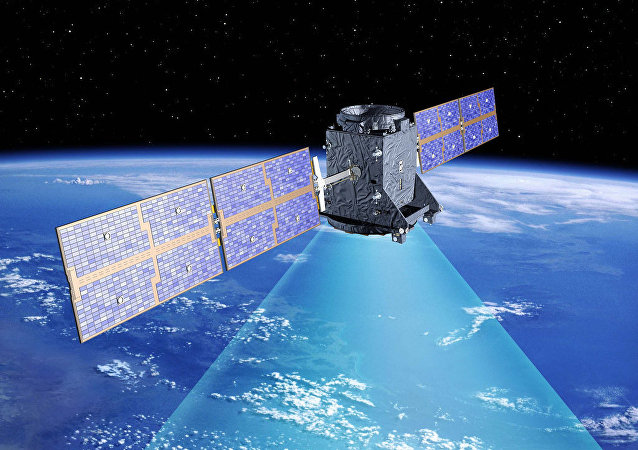 美国将军:俄中将在2025年前对美所有卫星造成威胁