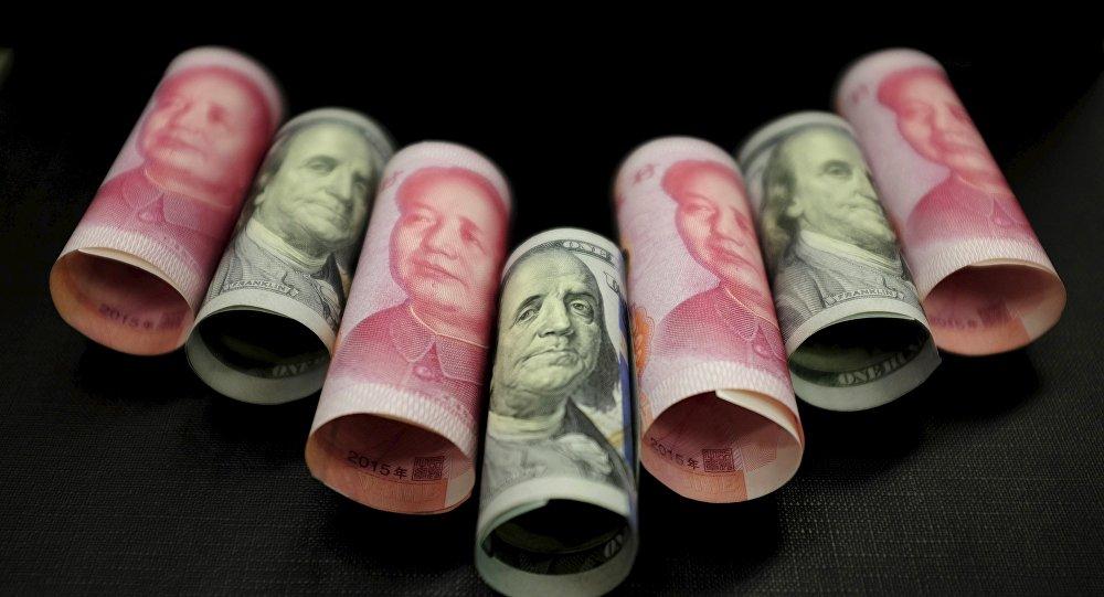 研究:美国收入不平等的增长比中国快