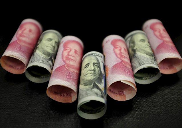 2017年中国对俄直接投资22.2亿美元 同比增长72%