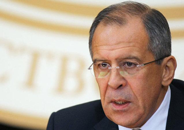 俄外长:正就匈牙利苏制直升机现代化问题谈判