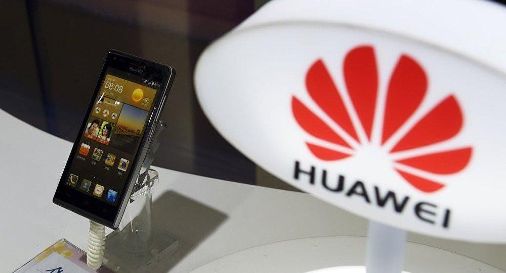 媒体:在俄出售华为手机将安装俄储蓄银行应用软件