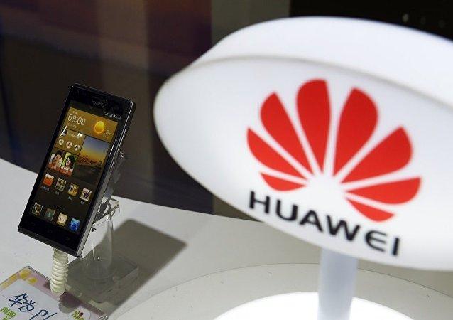 2017年华为跻身俄智能手机市场三大最受欢迎品牌