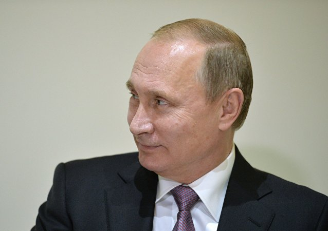 俄总统新闻秘书未回答普京再婚前景的问题