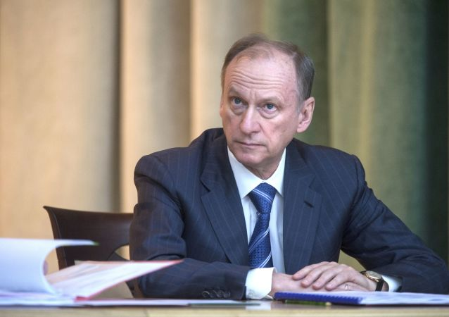 俄安全会议秘书在杜尚别参加集安组织成员国安全会议秘书会议