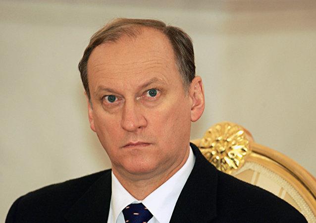 俄安全会议秘书:美国希望支配世界并最大程度削弱俄罗斯