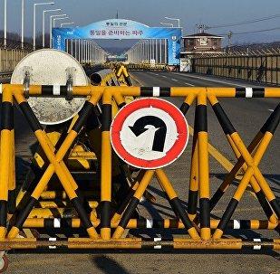 美国在朝核问题上继续推卸责任撕裂东北亚