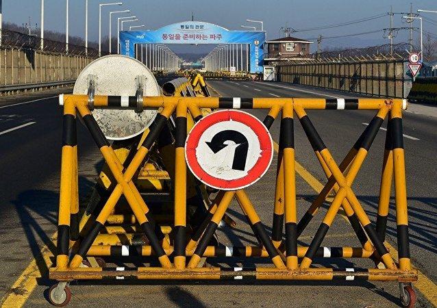 中方注意到韓國總統文在寅關於朝核問題的最新表態