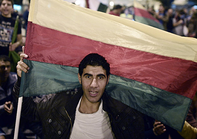 叙利亚库尔德人