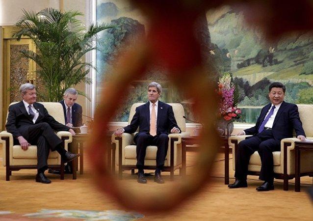 克里拉帮结伙打压中国的计谋破产