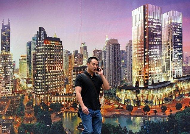 李克强:亚洲的振兴不能有人掉队