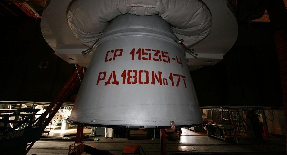 美国购买俄罗斯火箭发动机是因为其物美价廉