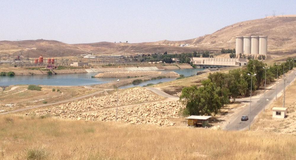 庫爾德人因與遜尼派和什葉派有矛盾而不急於解放摩蘇爾