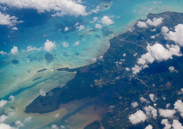 中国外交部:中方在西沙群岛部署国土防御设施与军事化无关