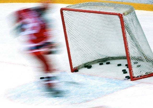 备战北京冬奥会:大陆冰球联盟正期待中国俱乐部