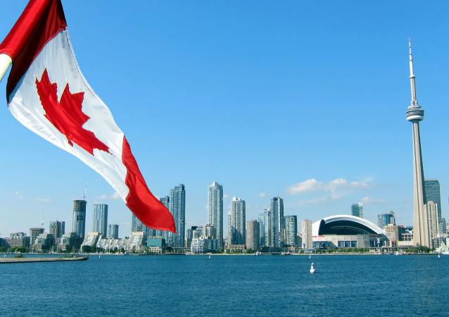 加拿大人开始抵制美国商品