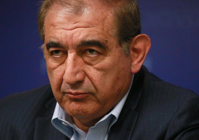 叙温和反对派代表团将于3日会见联合国叙问题特使
