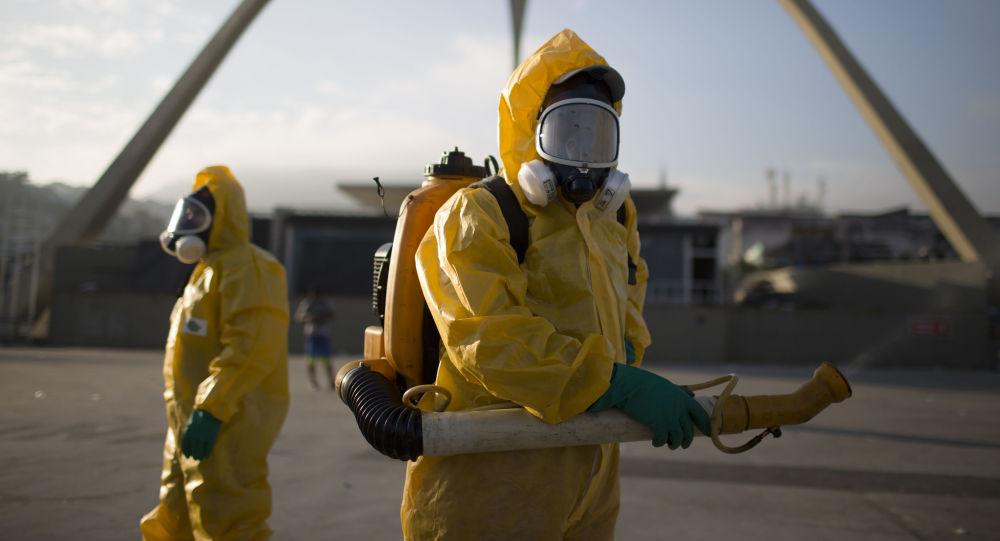 巴西卫生部:新冠病毒感染确诊病例一日新增超2.44万例