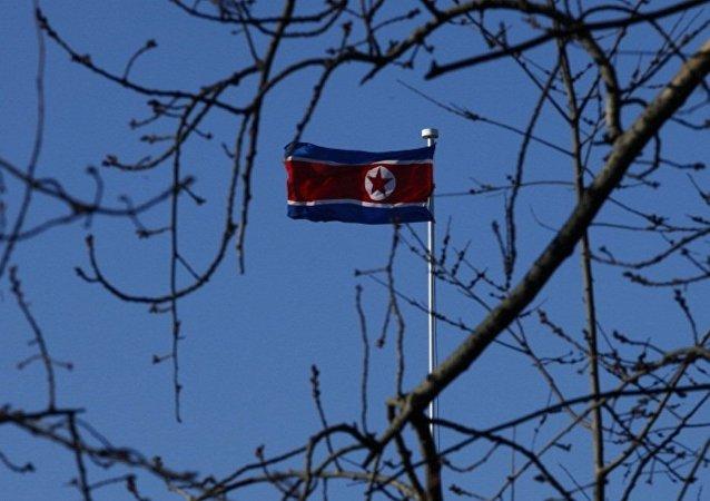 中国不会屈服美国甘当朝鲜的刽子手