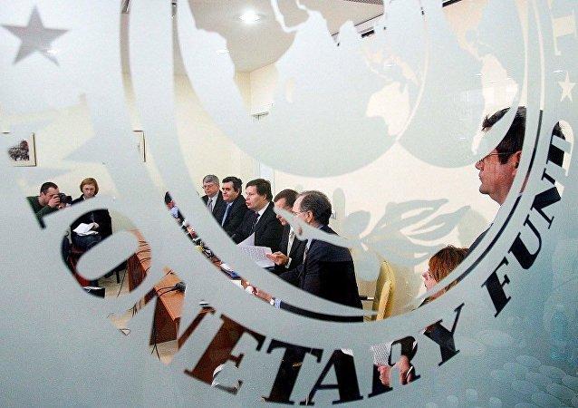 声明:IMF投票决定向乌克兰提供10亿美元贷款
