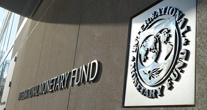 媒体:中国成为美日之后的国际货币基金份额第三大国家