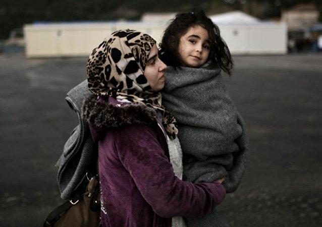 Норвегия разворачивает поток беженцев в сторону России