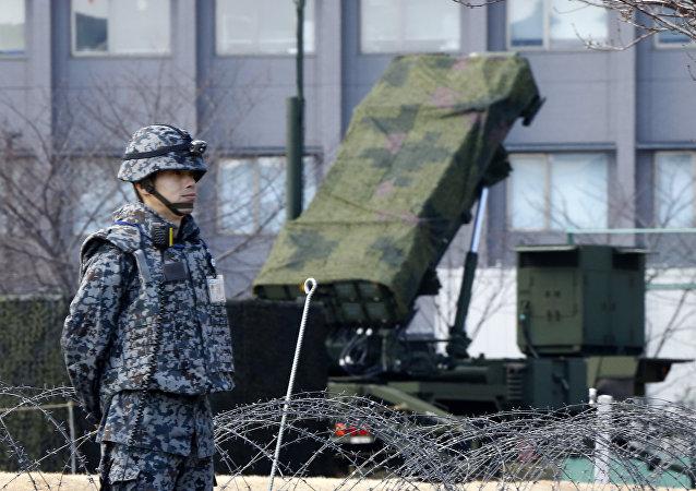日本研究开发改进型反导防御系统的可行性