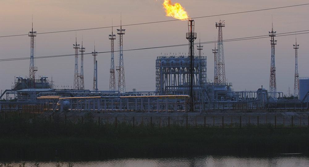 美国媒体:俄增加对华石油出口成为沙特的大麻烦