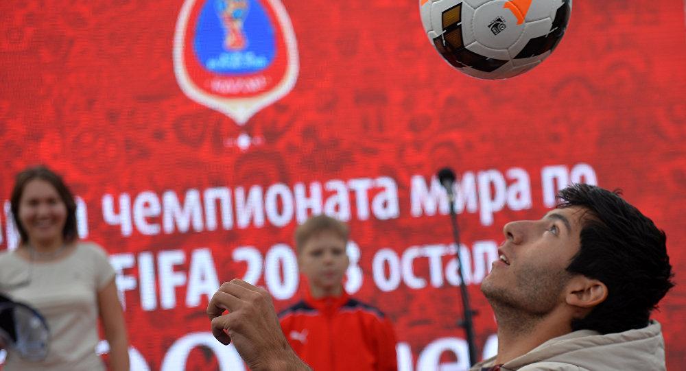 俄将投入100多亿美元筹备并举办2018年世界杯