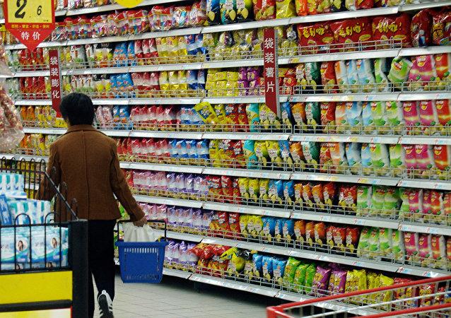 中国国家统计局:2016年CPI同比上涨2.0%