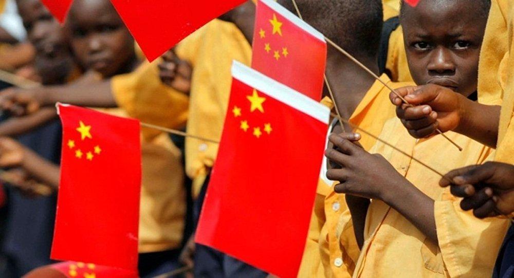 王毅:中非合作论坛已经成为南南合作的典范和国际对非合作的旗帜