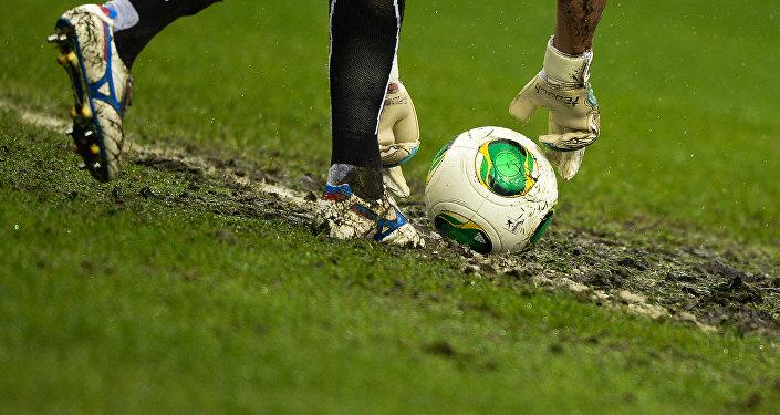 中国政府计划2050年前实现足球一流强国目标