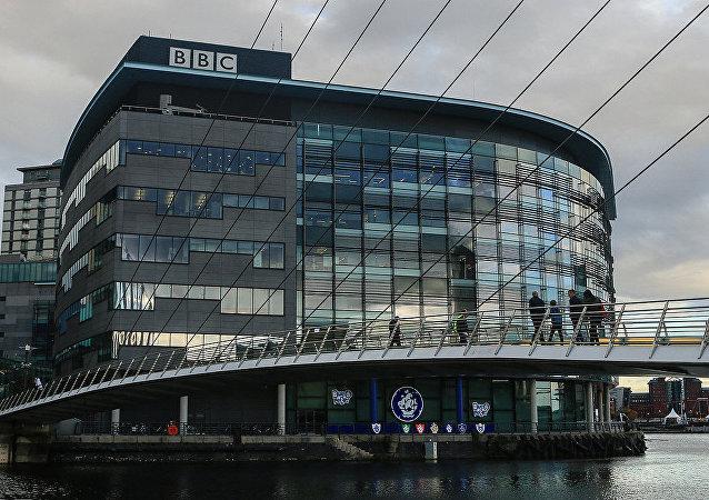 BBC1922年来首次更改工作宗旨